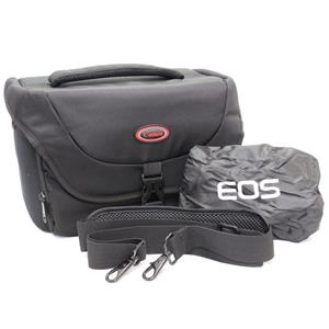 Krisyo SY-3210 Camera Bag with Rain Cover